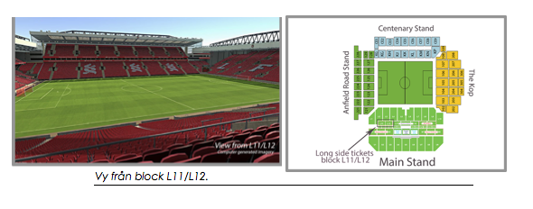 Liverpool hemmamatch
