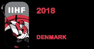 Hockey VM Danmark