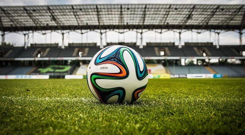 Fotbollslandskamper