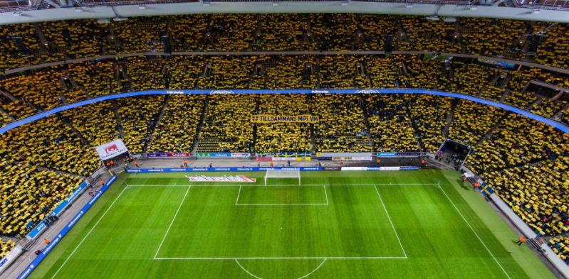 VM-kval hemma Sverige