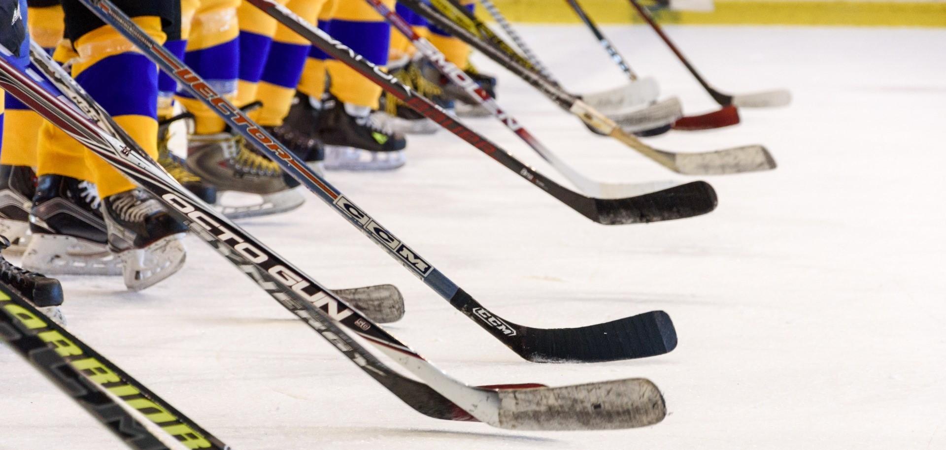 hockey-VM Riga