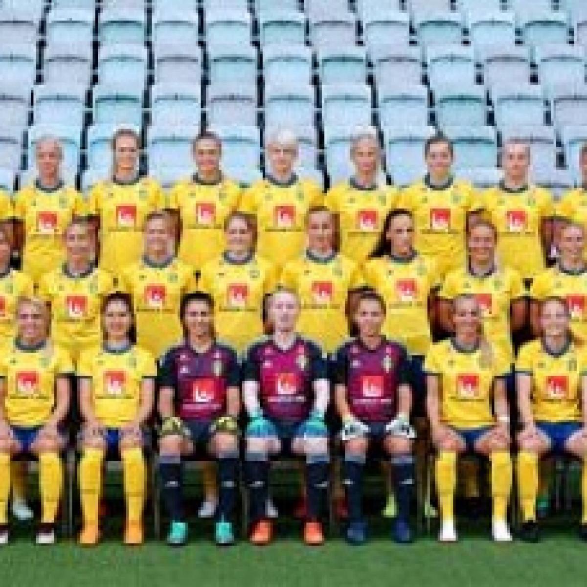 Fotbolls-VM 2019 - Damer  f8917844638e6
