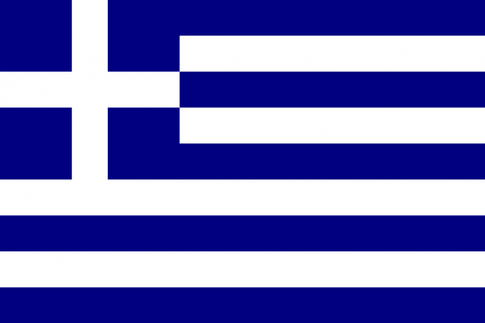 Sverige-Grekland VM-kval