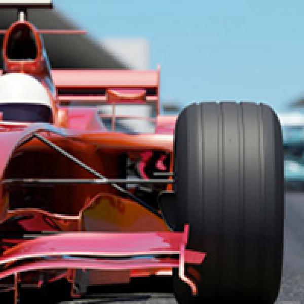 Formel 1 - Björk och Boström