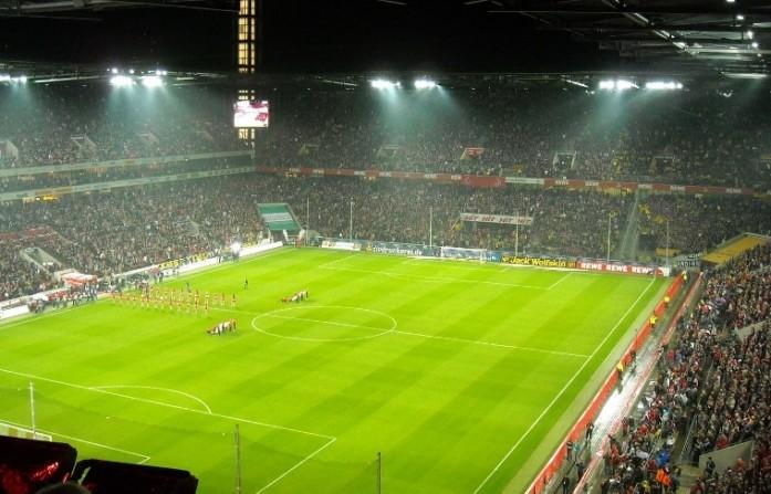 Bundesliga stadium