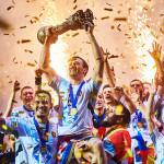 EHF Champions League Final 4